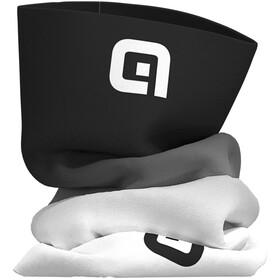Alé Cycling Fade Tubular Headgear black-white